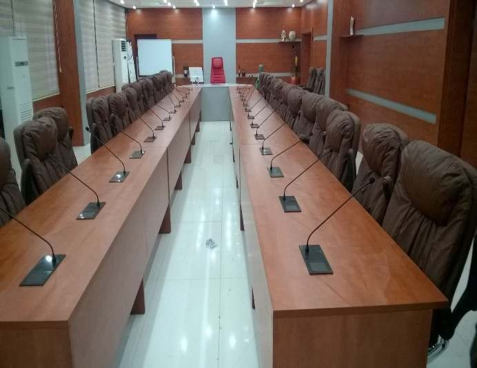 ABIA STATE EXCO CHAMBER ABIA STATE