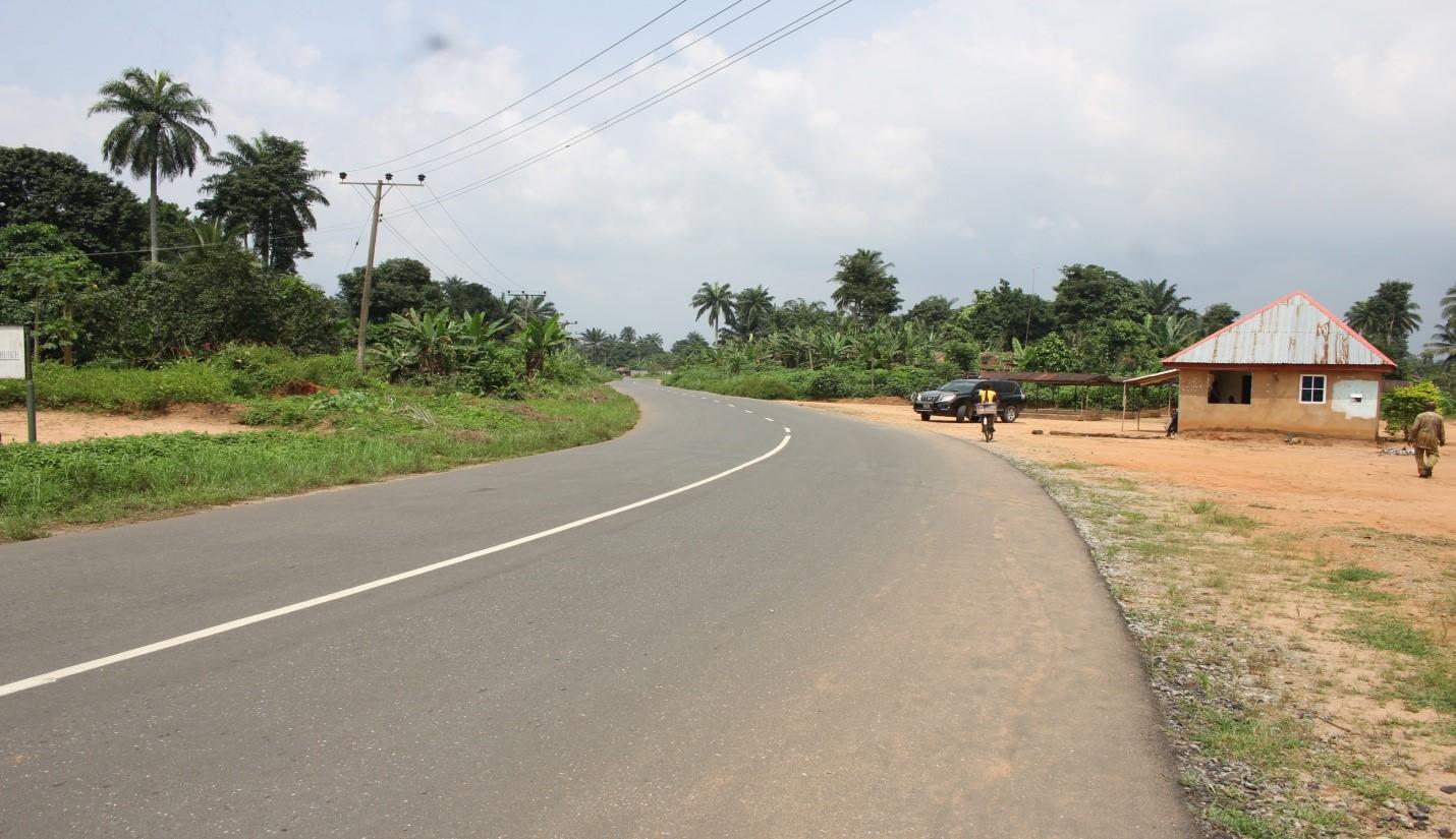 EKWEREAZU ROAD ABIA STATE